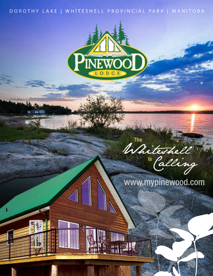 Designs that fly Pinewood Lodge Flipbook