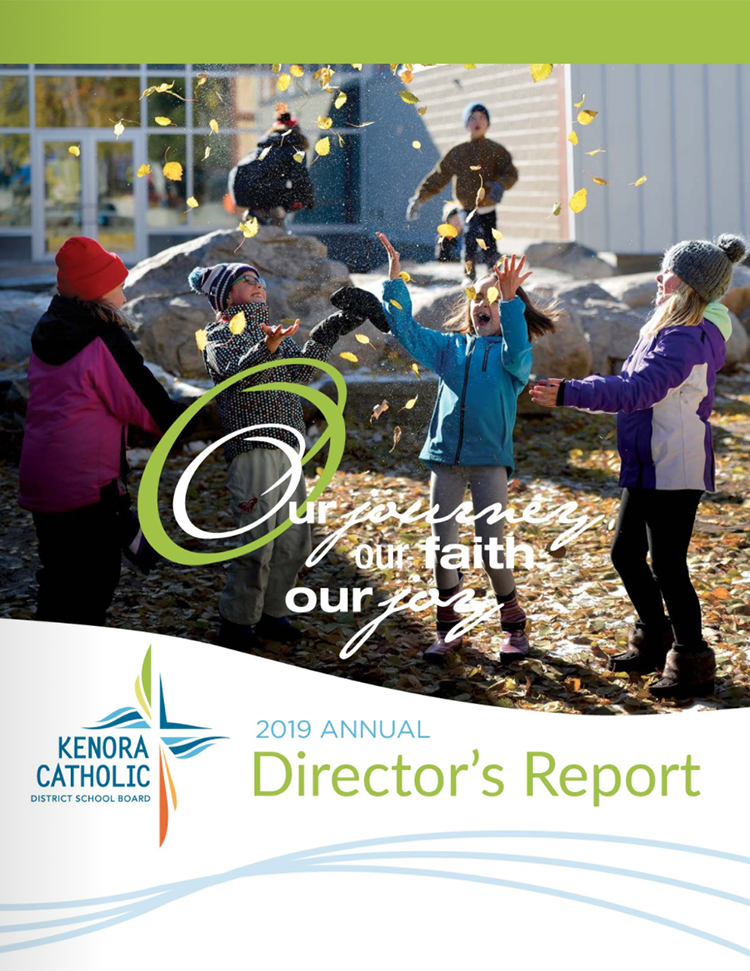 KCDSB Strategic Direction 2014-2019